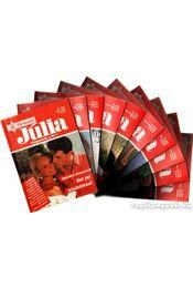 Júlia 81-90. füzet - Régikönyvek