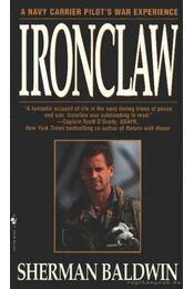 Ironclaw - Régikönyvek