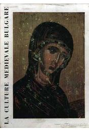 La Culture Medievale Bulgare - Régikönyvek