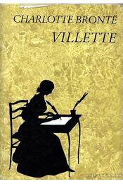 Villette - Régikönyvek
