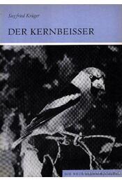 Der Kernbeisser - Régikönyvek