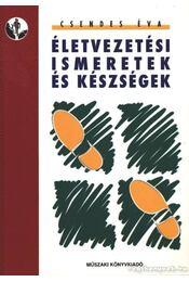 Életvezetési ismeretek és készségek - Régikönyvek