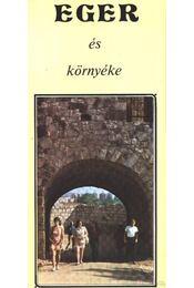 Eger és környéke - Régikönyvek
