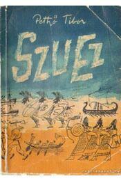 Szuez - Régikönyvek