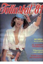 Tollasbál 1981 - Régikönyvek