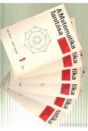 A Matematika Tanítása 1984. ( teljes) - Régikönyvek