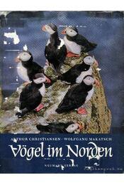 Vögel im Norden - Régikönyvek