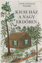 Kicsi ház a nagy erdőben - Régikönyvek