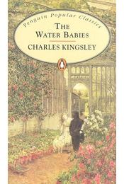 The Water-Babies - Kingsley, Charles - Régikönyvek