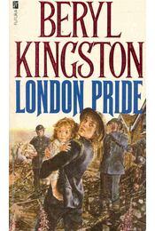London Pride - KINGSTON, BERYL - Régikönyvek