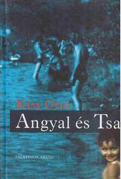 Angyal és Tsa - Kiss Ottó - Régikönyvek