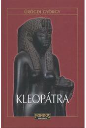 Kleopátra - Régikönyvek
