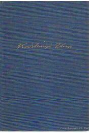 Fekete víz - Kodolányi János - Régikönyvek