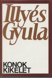 Konok kikelet - Régikönyvek
