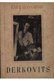 Derkovits - Kopp, Eugene - Régikönyvek
