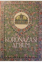 Koronázási Album - Régikönyvek