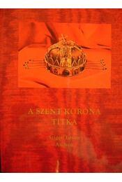 A Szent Korona titka - Régikönyvek