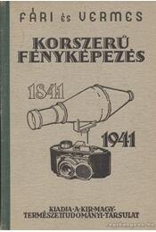Korszerű fényképezés - Régikönyvek