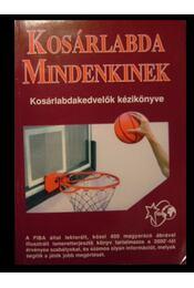 Kosárlabda mindenkinek - Régikönyvek