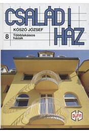 Többlakásos házak - Régikönyvek
