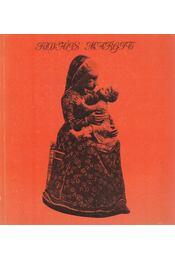Kovács Margit gyűjtemény - Régikönyvek