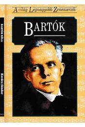Bartók Béla - Kovács Sándor - Régikönyvek