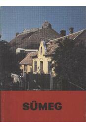 Sümeg - Kozák Károly, Koppány Tibor - Régikönyvek