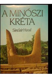 A minószi Kréta - Régikönyvek