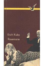 Rosemarie - Kuby, Erich - Régikönyvek
