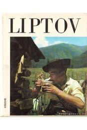 Liptov - Kukacka, Miroslav - Régikönyvek