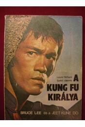 A kung-fu királya - Régikönyvek