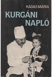 Kurgáni napló - Régikönyvek