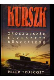 Kurszk - Régikönyvek