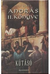 András II. könyve - Régikönyvek