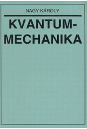 Kvantummechanika - Régikönyvek