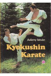 Kyokushin Karate - Régikönyvek