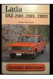 Lada - Régikönyvek