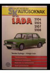 Lada 2104 2105 2107 2108 - Régikönyvek