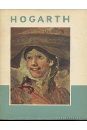 Hogarth 1697-1764 - Lajta Edit - Régikönyvek