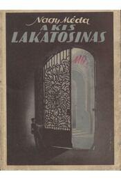 A kis lakatosinas - Régikönyvek