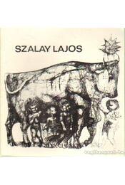 Szalay Lajos - Láncz Sándor - Régikönyvek