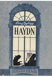 Haydn - Láng György - Régikönyvek