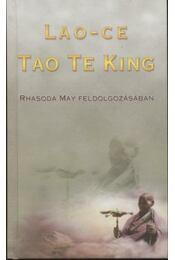 Tao Te King - Régikönyvek