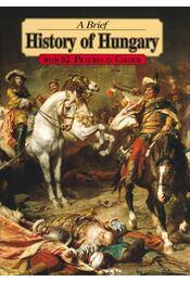 A Brief History of Hungary - Lázár István - Régikönyvek