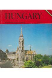 Hungary - Lázár István - Régikönyvek