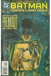 Batman: Legends of the Dark Knight 92. - Régikönyvek
