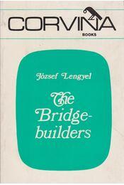 The Bridgebuilders - Lengyel József - Régikönyvek