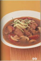 Varázslatos levesek - Régikönyvek