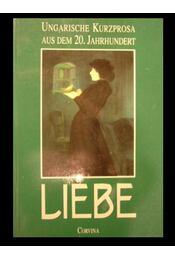 Liebe - Régikönyvek
