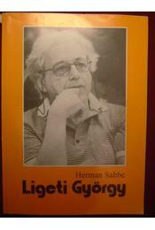 Ligeti György - Régikönyvek